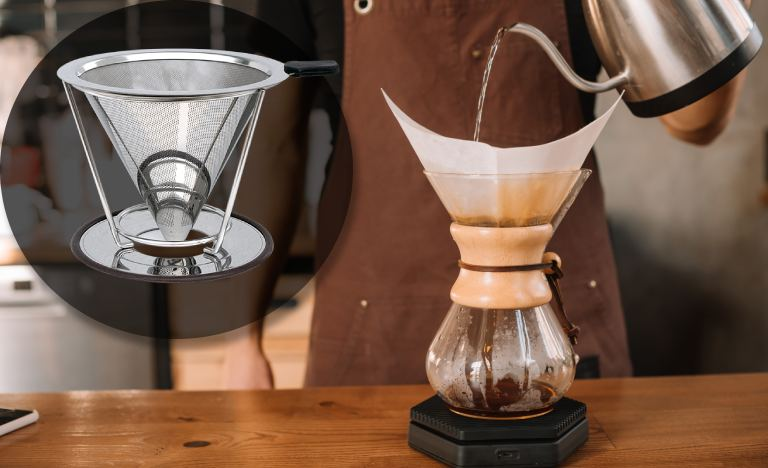 Best Pour Over Coffee Filters