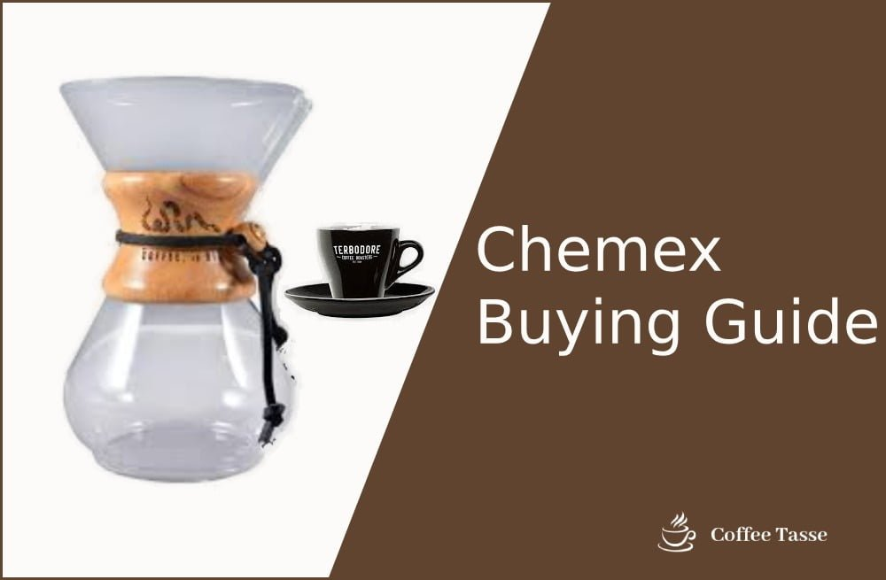 Chemex Buying Guide