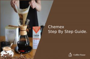 Chemex Step By Step Guide