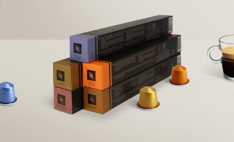 Best Nespresso Capsules For Americano