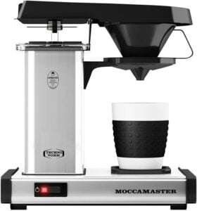 Technivorm 69212 Cup One Coffee Brewer
