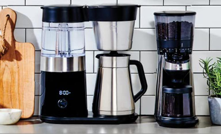 Best Stainless Steel Coffee Maker reviews