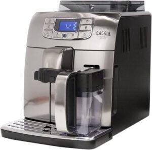Gaggia RI8263 47 Velasca Prestige Espresso Machine