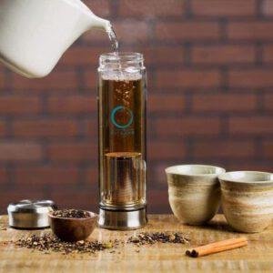 8 Best Tea Infuser Travel Mug