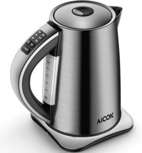 AICOK Stainless Steel Tea Kettle
