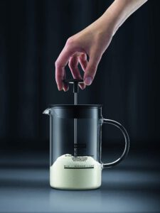 Bodum Latteo Manual Milk Frother