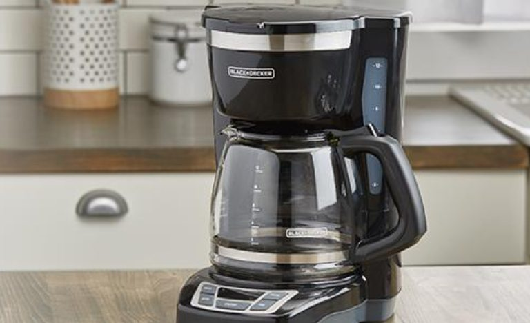 best black and decker coffee maker reviews