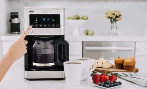 Best 12 Cup Coffee Makers