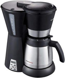 Bonsenkitchen 8 Cup Programmable Coffee Maker