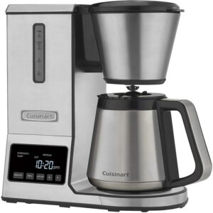 Cuisinart CPO-850 8 Cup Coffee Brewer