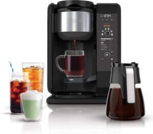 Dash DCBCM550BK Cold Brew Coffee Maker