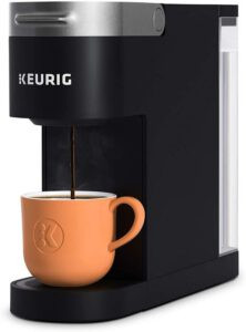 Keurig K-Slim Coffee Maker