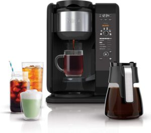 Ninja CP301 Hot and Cold Brew System