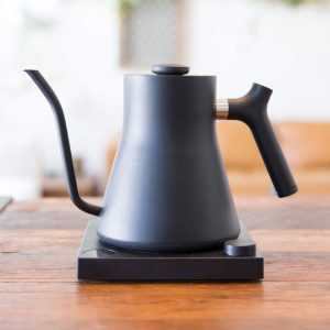 Fellow Stagg EKG, Electric Pour-over Gooseneck Kettle