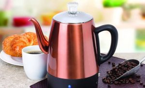 Best Electric Coffee Percolators