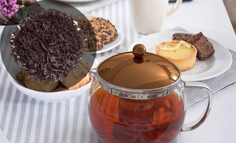 Best Loose Leaf Tea Infuser Reviews