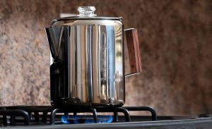 Best Stovetop Coffee Percolator Reviews
