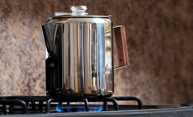 Best Stovetop Coffee Percolator Reviews
