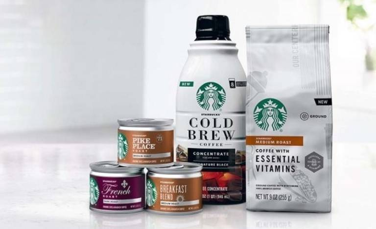 how to use Starbucks cold brew concentrate