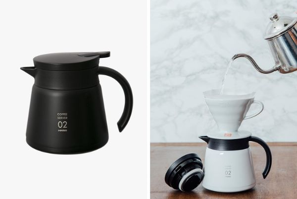 Coffee-Carafe
