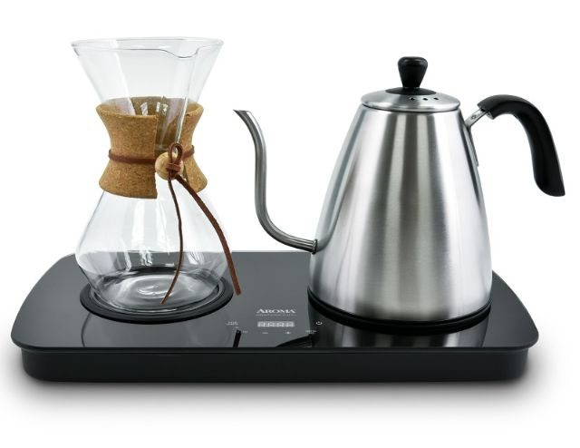 Types of Coffee Carafes