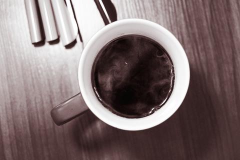 Black Eye Coffee