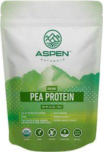 Aspen Natural Keto Protein Powder